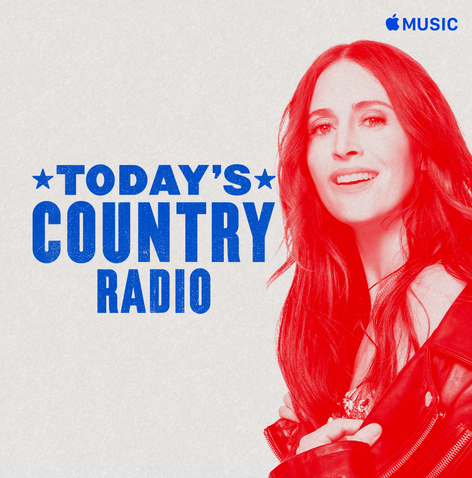 TODAY'S COUNTRY