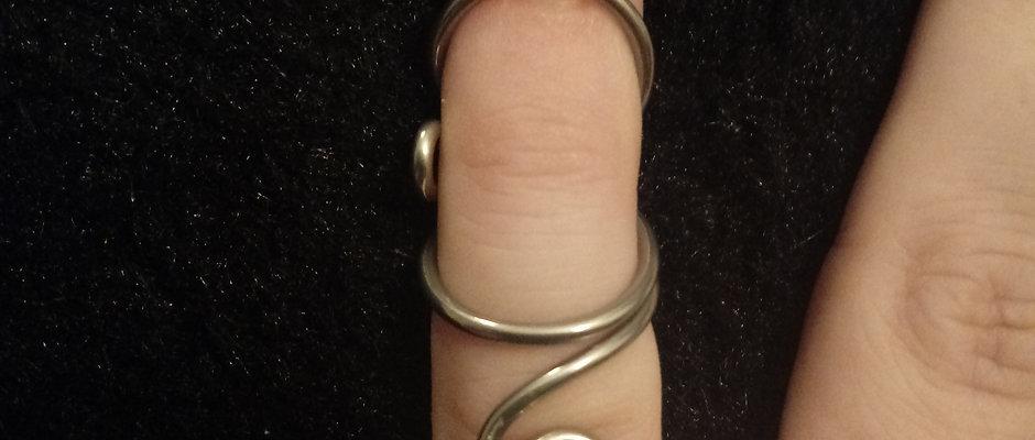 Swirl Lateral Support Splint