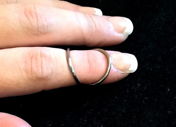 Swan Neck Ring Splint