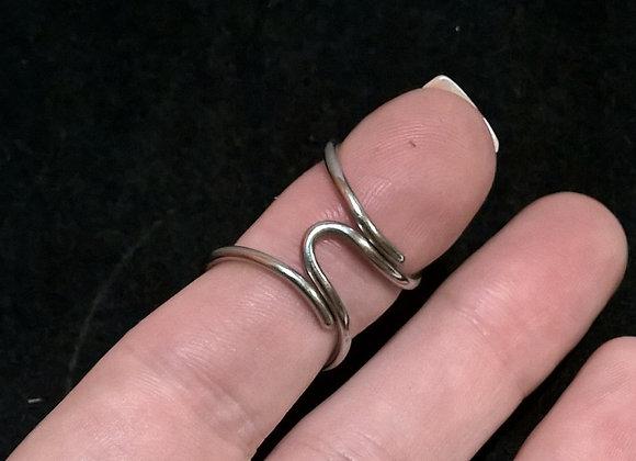 Boutonnierre Support Ring Splint