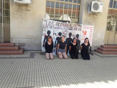 Grupo Casos de femicidios