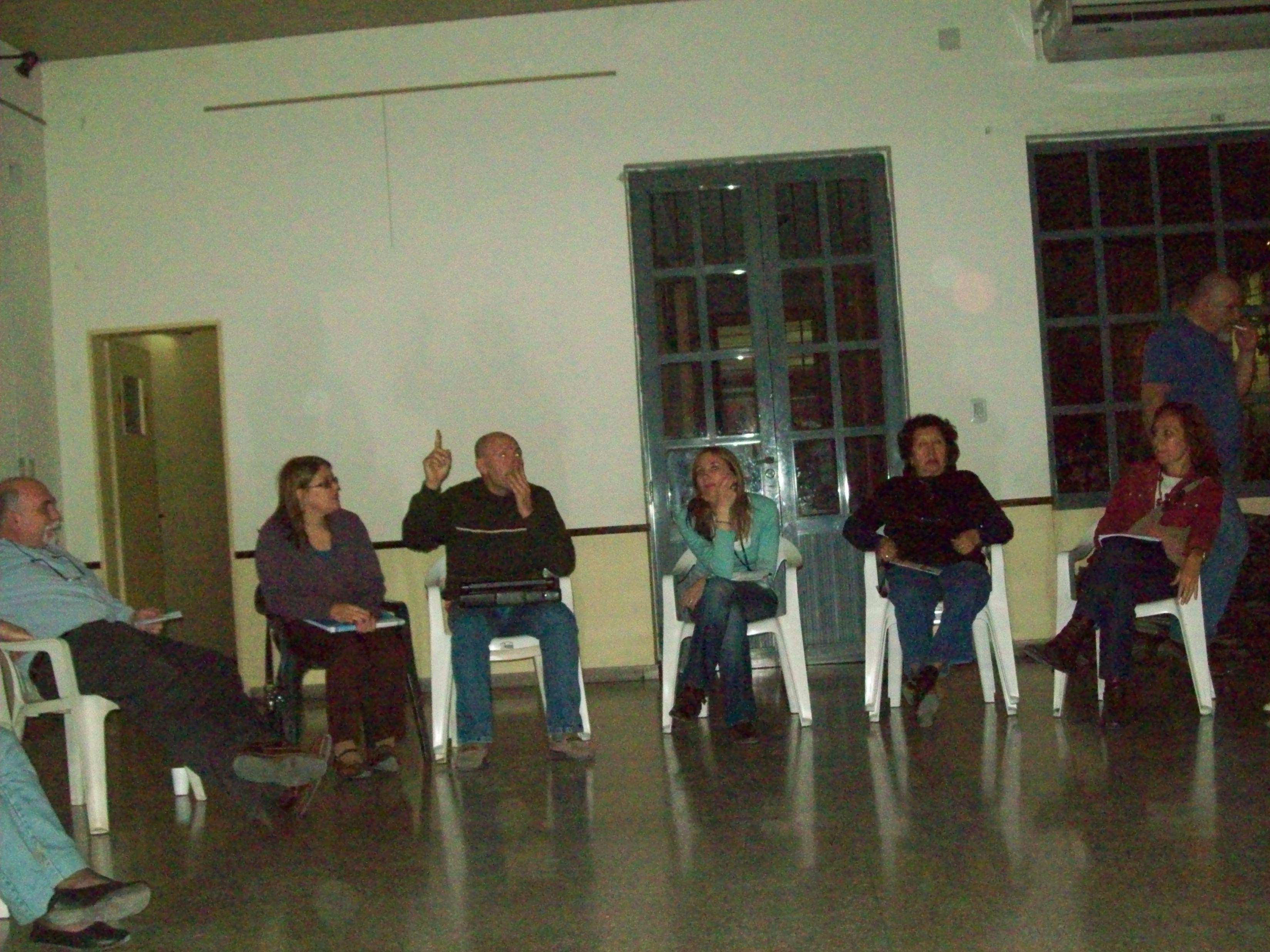 IV Encuentro - Santa fe 2009 (7)