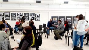 Compartimos el Proyecto en Encuentro de SUTEBA