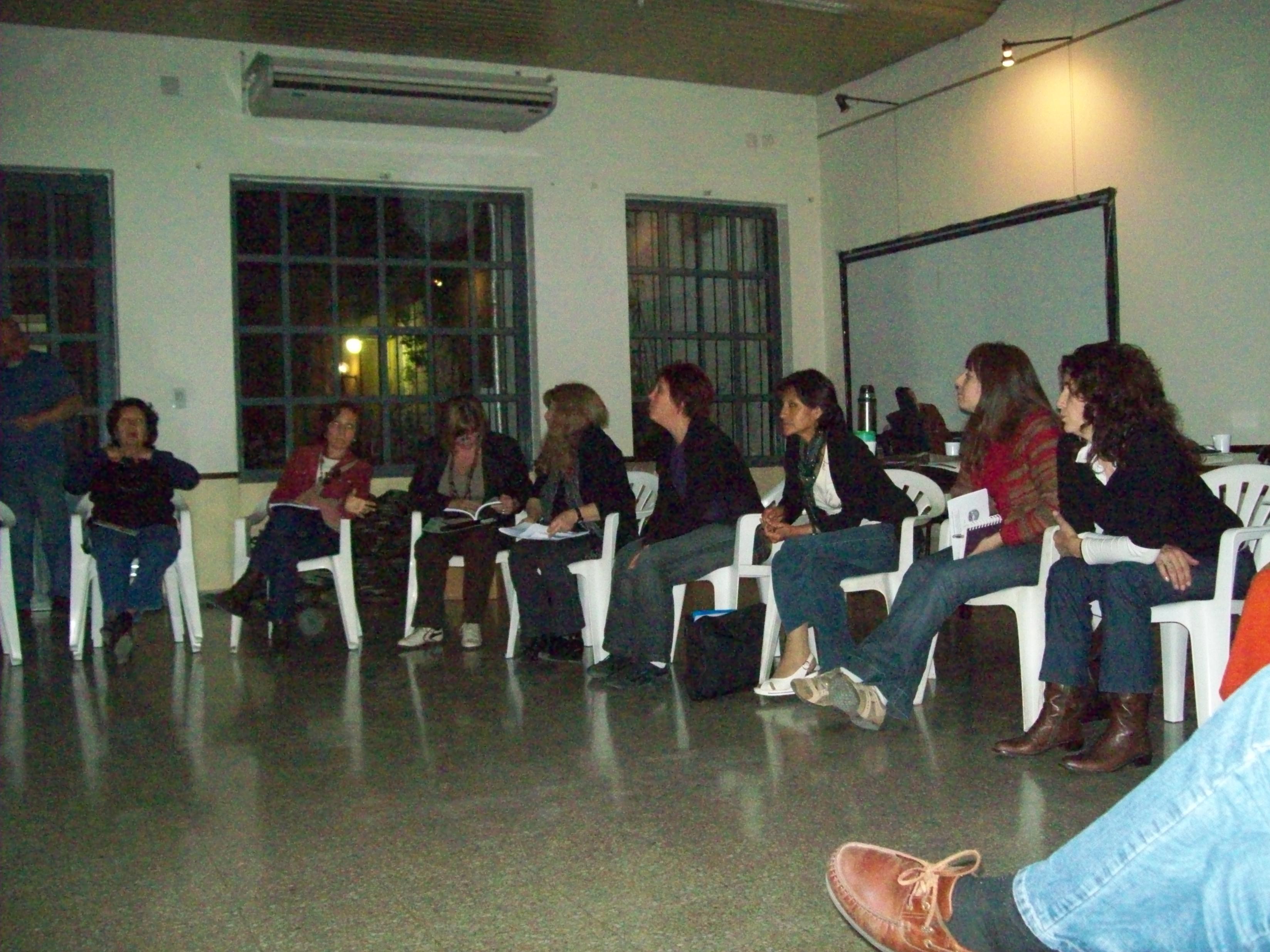 IV Encuentro - Santa fe 2009 (8)