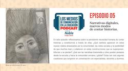 Podcast Los Medios de Comunicación en la