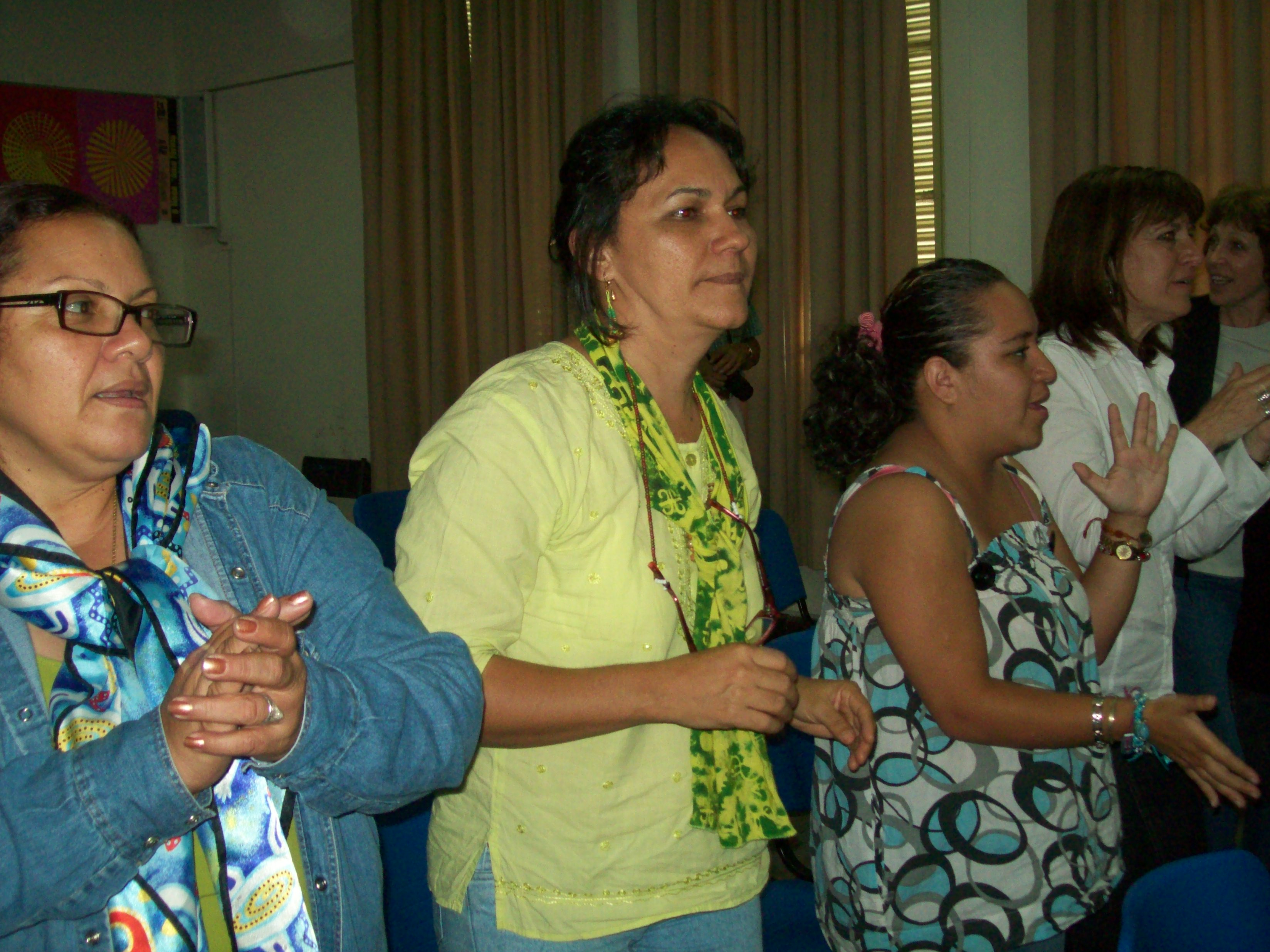 IV Encuentro - Santa fe 2009 (12)