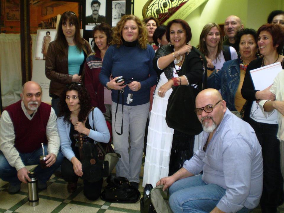 IV Encuentro - Santa fe 2009 (1)