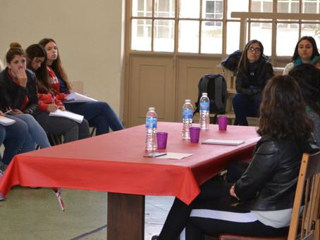 Un panel para pensar la Participación juvenil