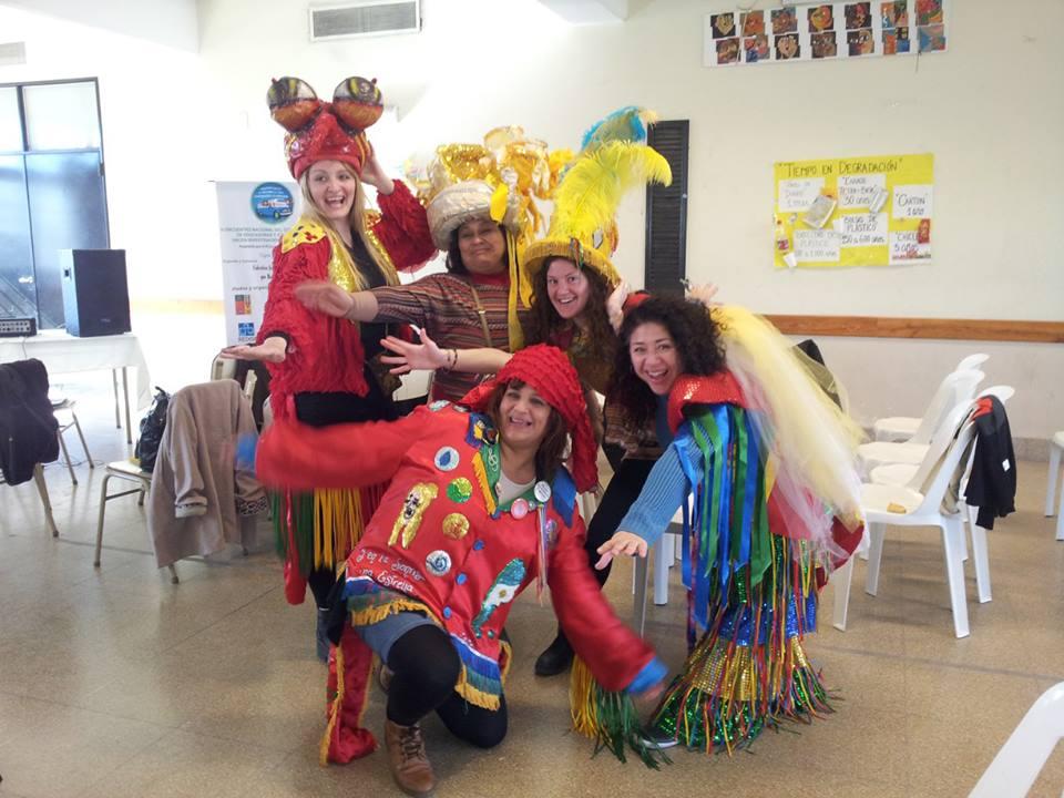 Encuentro VI - Tigre 2013 (1)