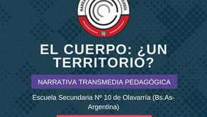 Narrativa Transmedia 2021 en marcha