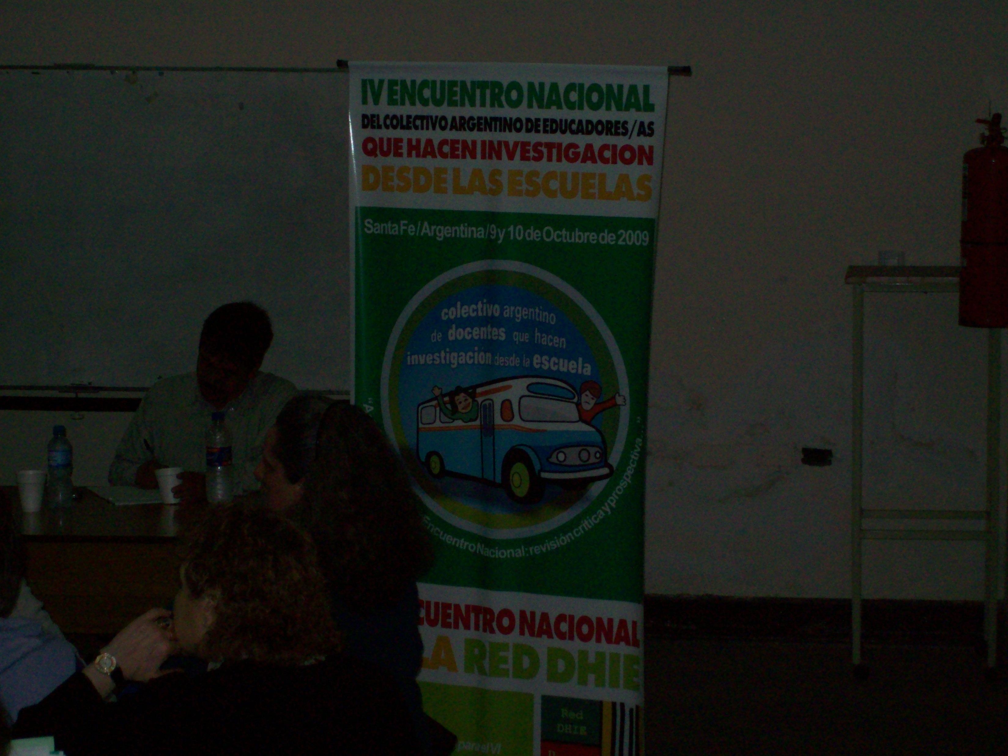 IV Encuentro - Santa fe 2009 (25)