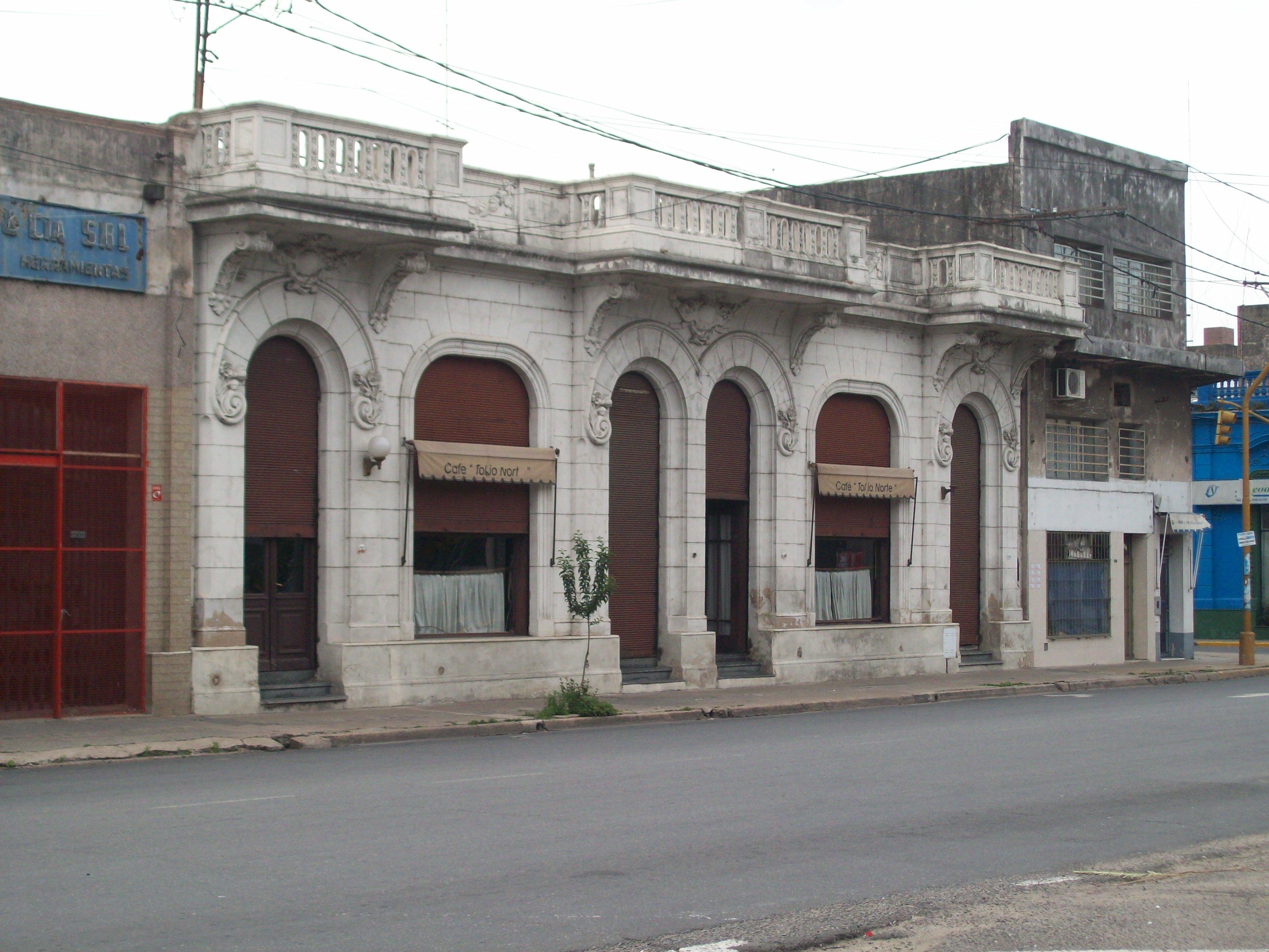 IV Encuentro - Santa fe 2009 (10)