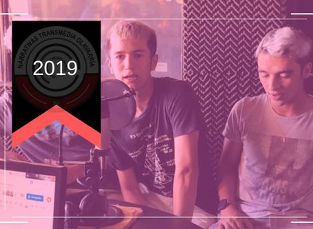 ¡Nos entrevistaron en Radio Universidad!