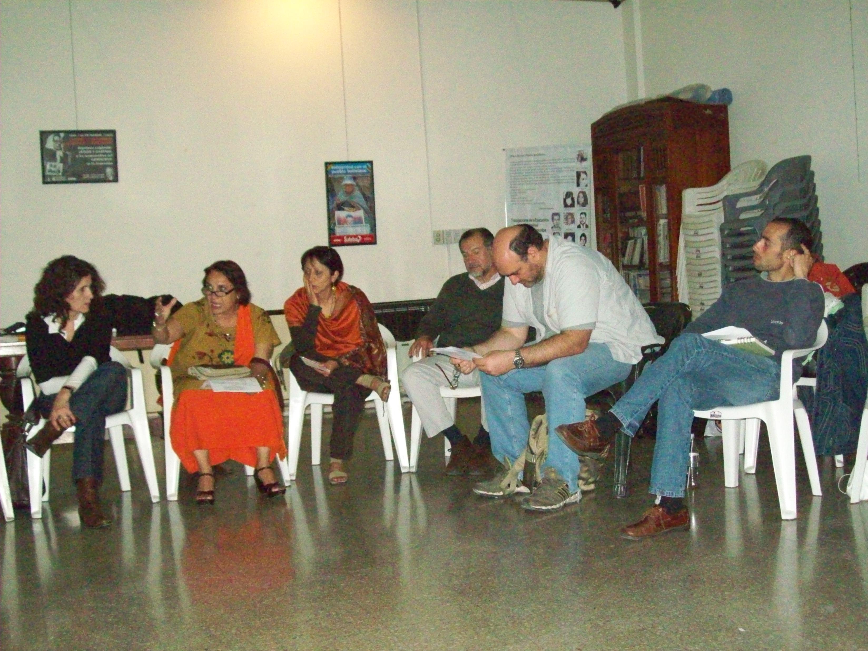 IV Encuentro - Santa fe 2009 (5)