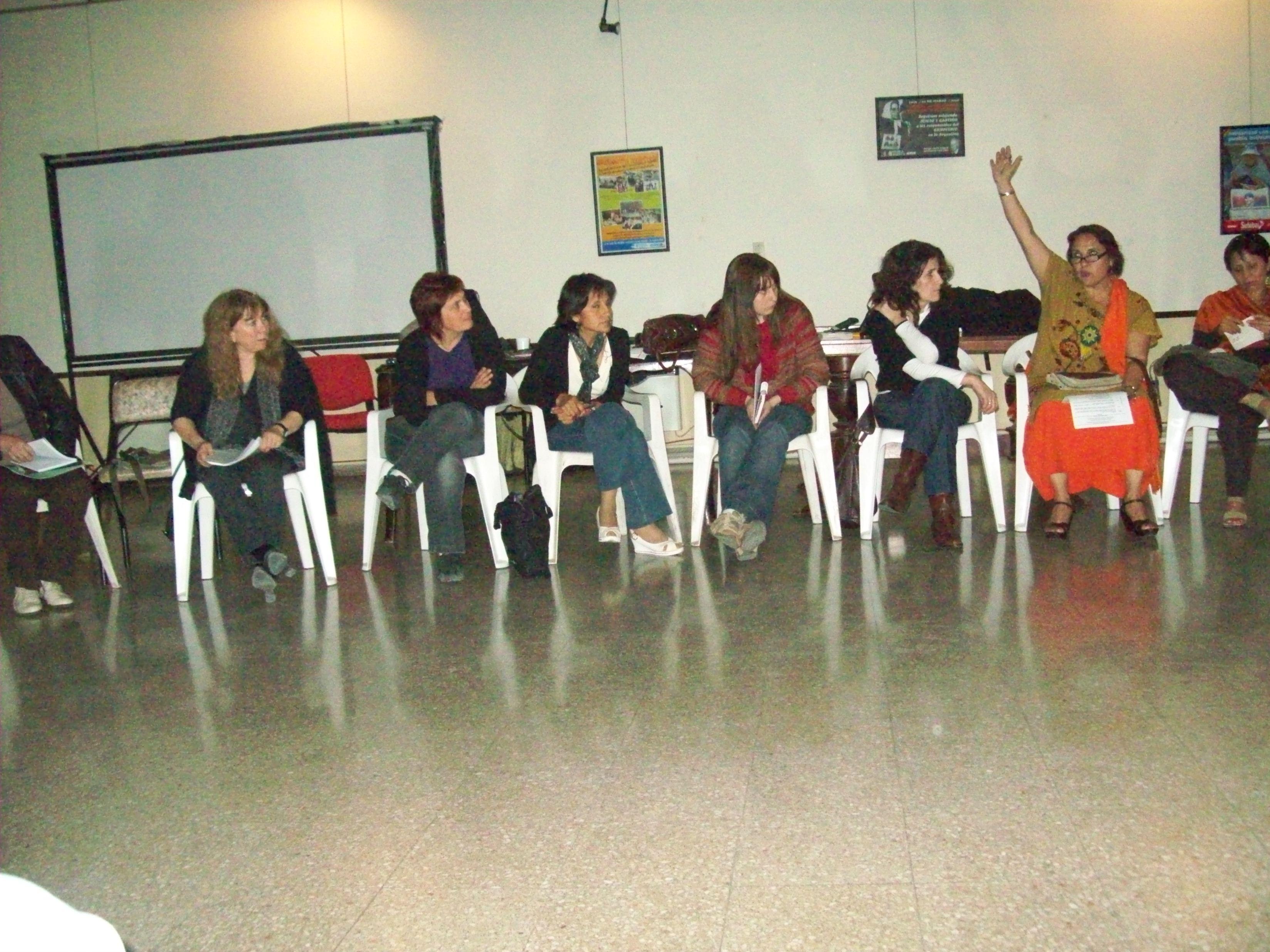 IV Encuentro - Santa fe 2009 (4)