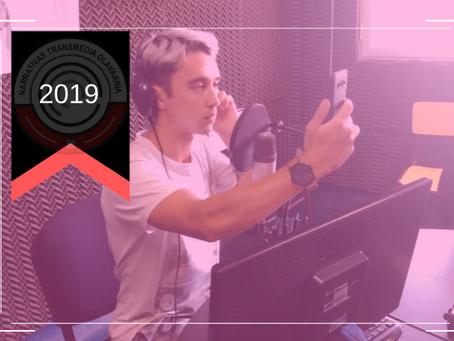 ¡Grabamos producciones transmedia en la Radio!