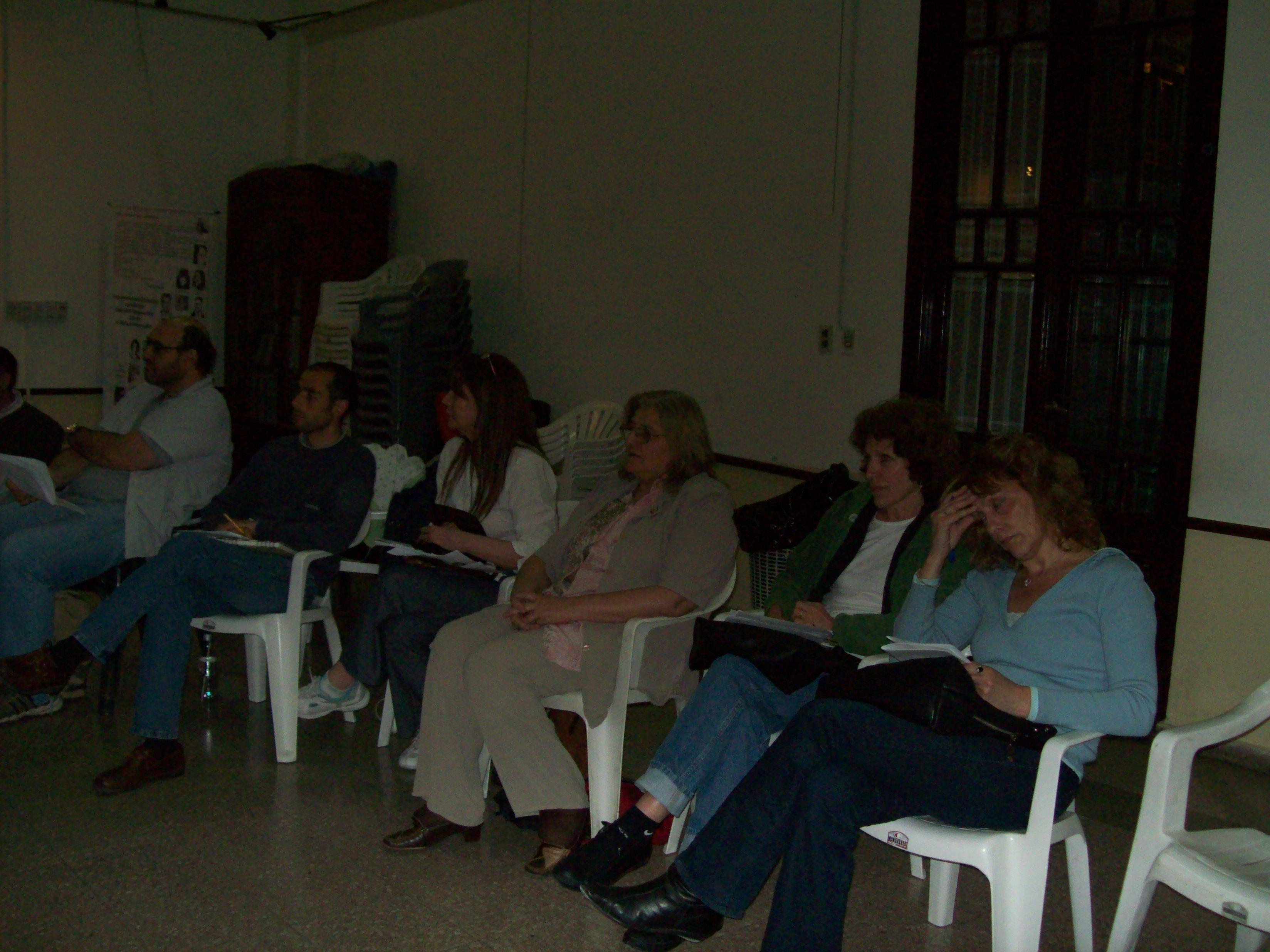 IV Encuentro - Santa fe 2009 (3)