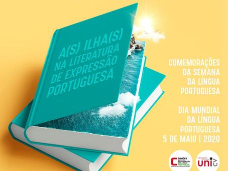 MARATONA DE LEITURA EM LÍNGUA PORTUGUESA
