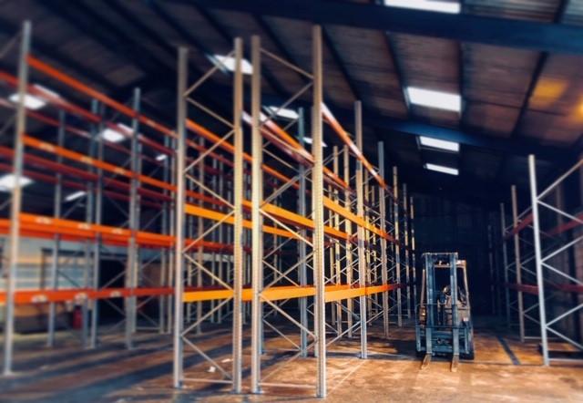 Freight Negotiate Ltd Warehouse