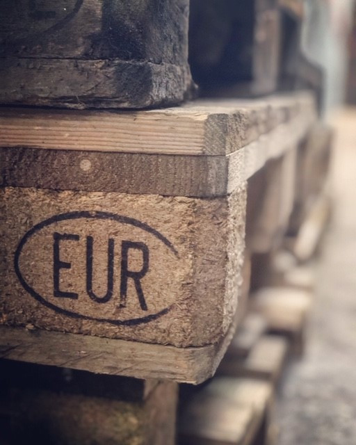 Euro Pallets