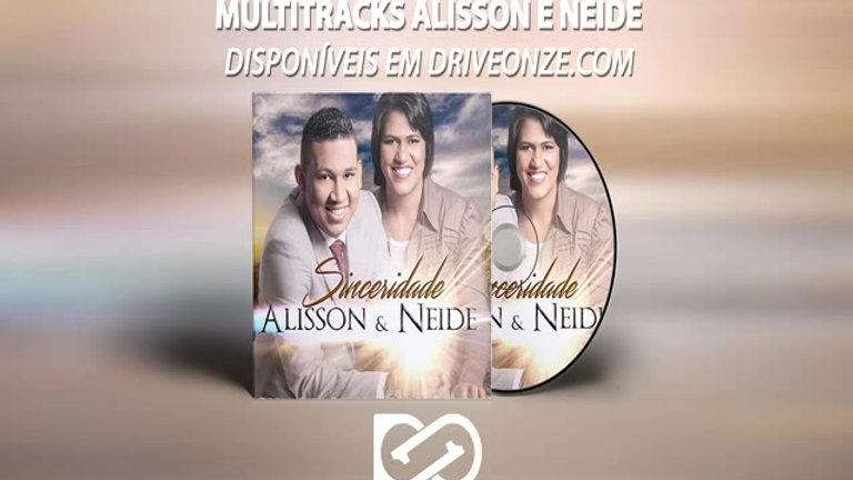 Sinceridade - Alisson e Neide