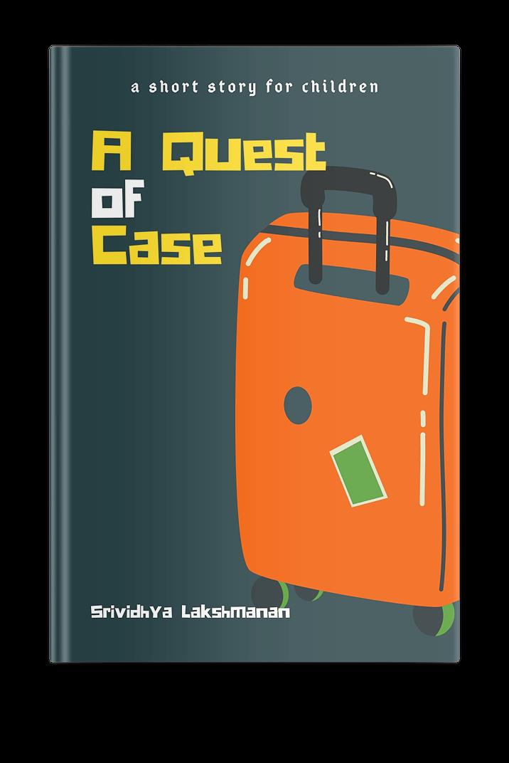 A Quest of Case Book Website