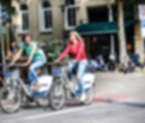 HBS Bike Share