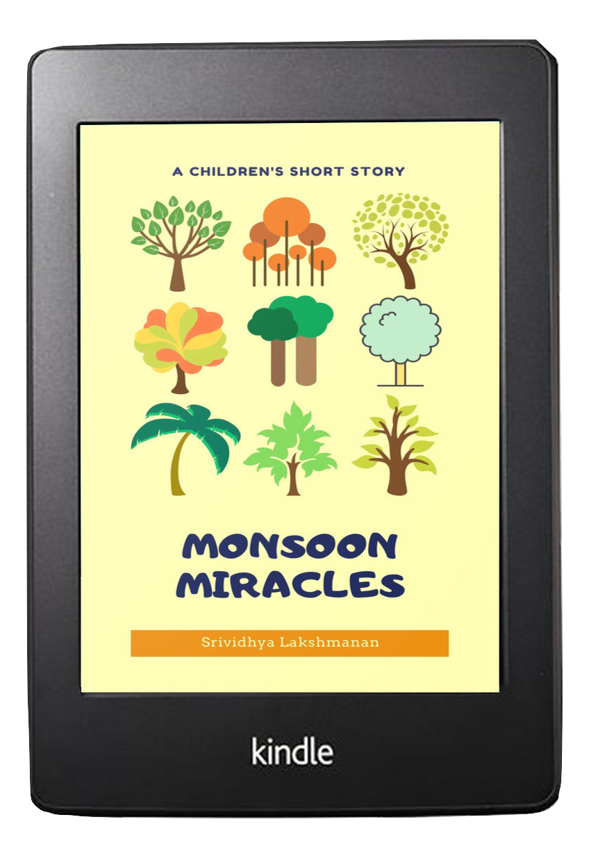Monsoon Miracles