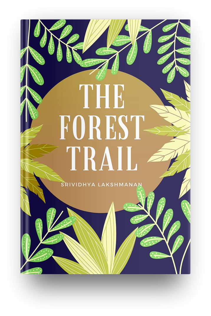 The Forest Trail Book Website
