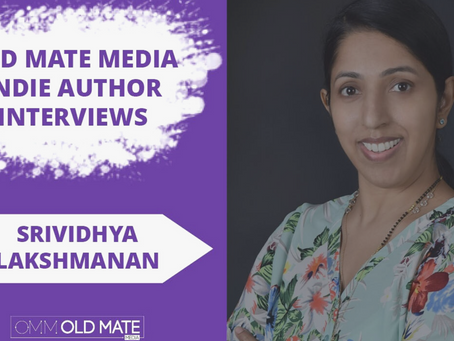 An interview with old mate media