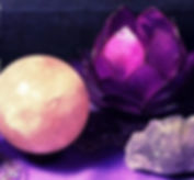 Crystal balls are another tool used by Flowing Essence to help you connect with yourself, answer your questions, and help you heal and grow.
