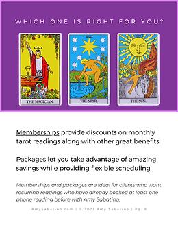 Memberships and Plans - Amy Sabatino (1)
