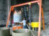 Производств жби бетоннх колец от завода