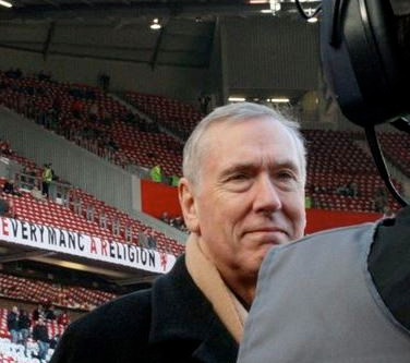 "Martin Tyler - Football's ""New Normal"""