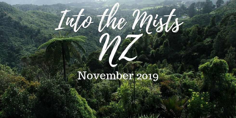 Into the Mists NZ