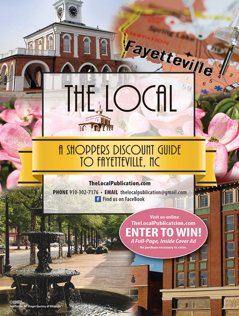 'The Local' Advertisement