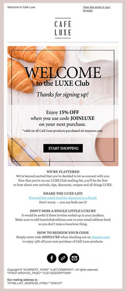 Email---Cafe-Luxe-Welcome