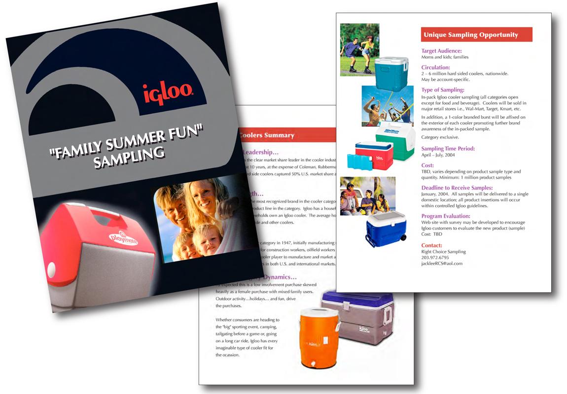 Igloo Presentation