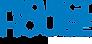 logo real estate RESIDENCIAL FONDO NEGRO