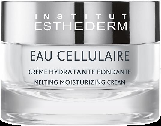 EAU CELULLAIRE crème hydratante fondante