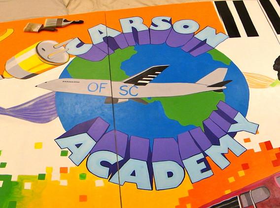 Carson Academy School