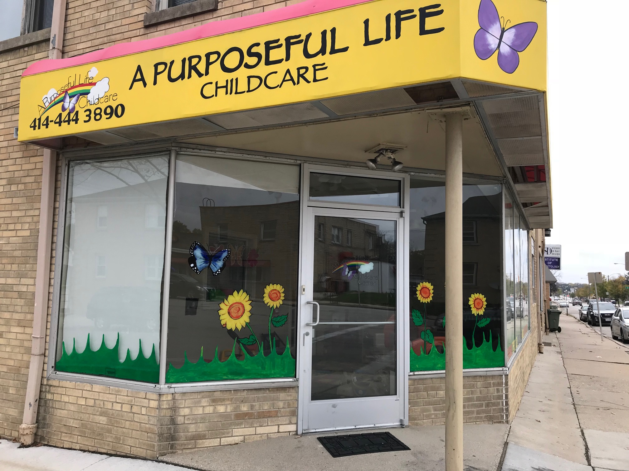 Apurposeful Life Daycare