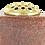 Thumbnail: Ruby Red Premium Polished Granite Flower Vase