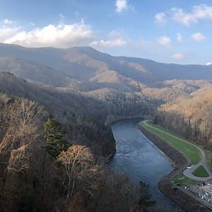2018 Appalachian Trail Thru-Hike