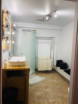 Bath Room North Hatley