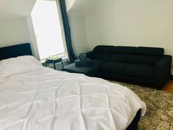 Chambre Principale hotel room