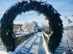 Noël North Hatley