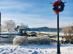 Winter North Hatley