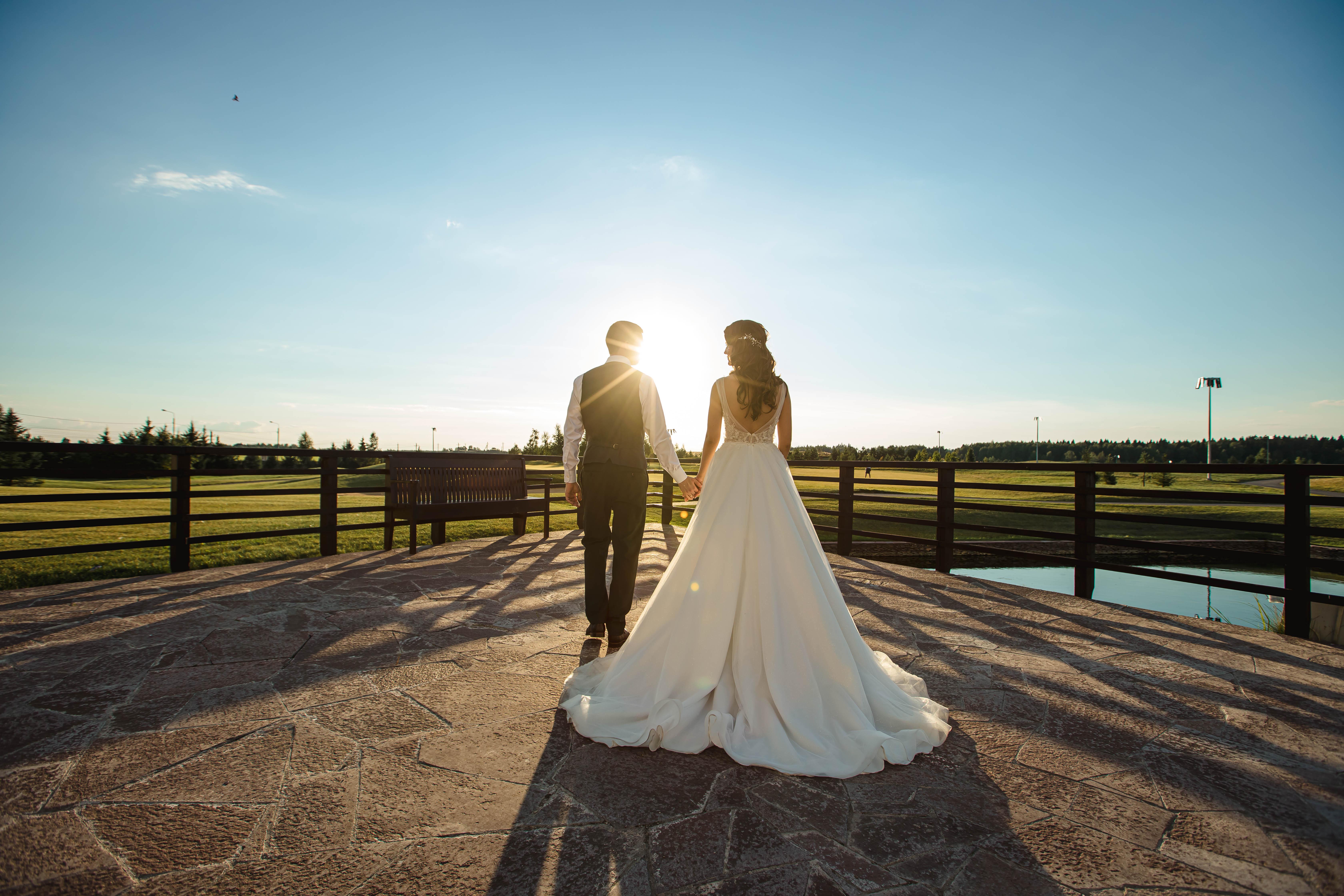 Свадьба - 608-