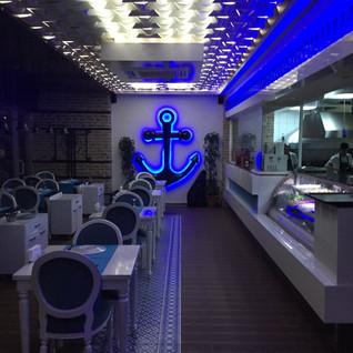 La Filika Balık Restoran